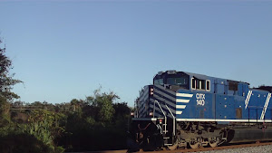 BigBlue140 at Caboose Junction