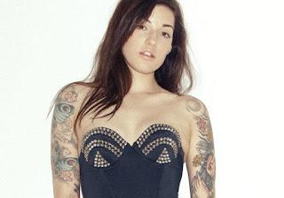 Best Chest Tattoo Designs For Girls