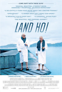 Land Ho! Poster