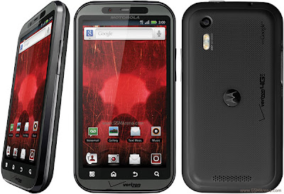 Droid Bionic Release Date, Price and Specifications