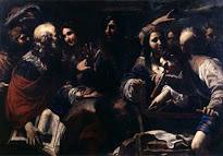 L'illusione ottica del Borromini e la collezione del Cardinale