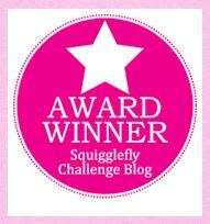 Winnaar Squigglefly Challenge 50-2012