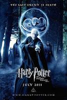 Harry Potter y las reliquias de la Muerte: Parte 2 (2011).