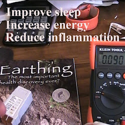 Earthing and Bio Tuner