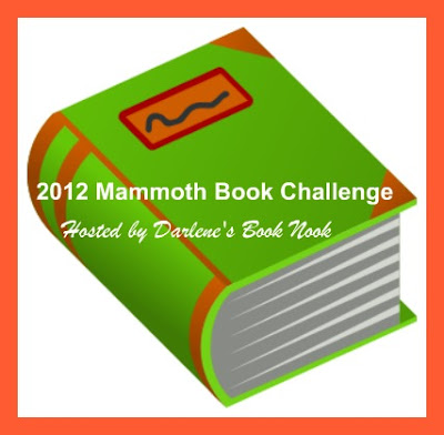 2012 Mammoth Book Challenge