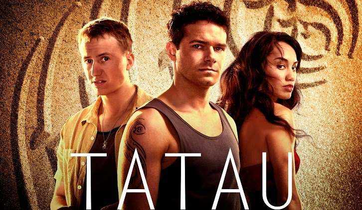 Tatau - Episode Info and Video Round-up