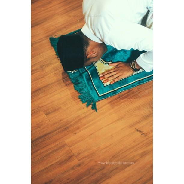 Gambar Eksklusif Black Hanifah Kahwin, black mentor kahwin, gambar artis malaysia,