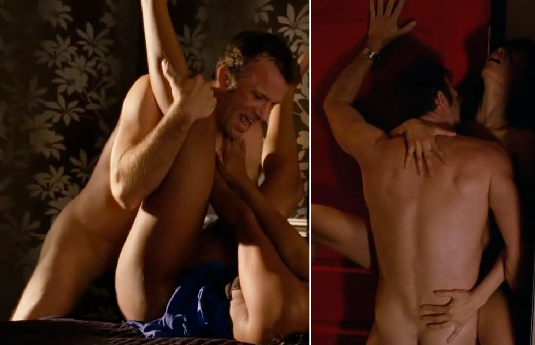 Hbo Hung Thomas Jane Nude