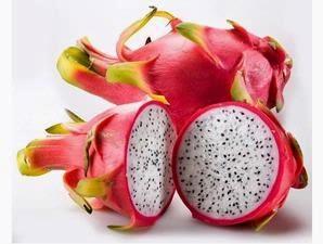 manfaat buah naga, manfaat buah