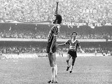 SOCRATES..futbolista y comunista ..