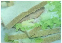 Resep Masakan Sandwich Isi Buah