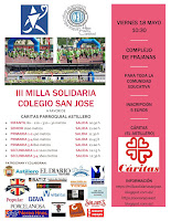 III MILLA SOLIDARIA