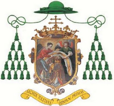 DIOCESIS DE TOLEDO