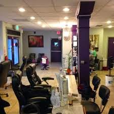 FULL SERVICE NAIL SPA FOR SALE RAINBOW CITY , ALABAMA  $75,000 USD PRIME LOC CLIENTELE ESTABLISHED