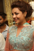 Kajal Agarwal photos at Mughda Art studio-thumbnail-17