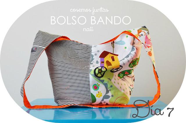 CC Bolso Bando - día 7