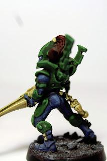 Guardian Eldar