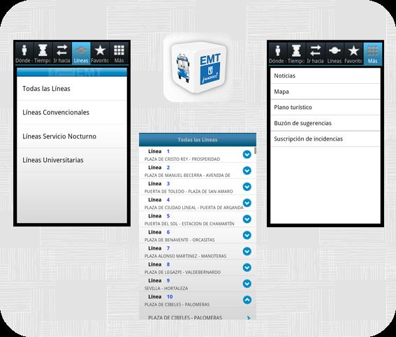 app-EMT-Madrid