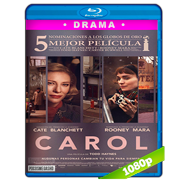 Carol (2015) BRRip 1080p Audio Dual Latino-Ingles