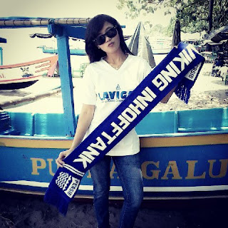 Foto Ladies Viking Persib
