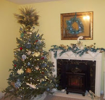 Our Bedroom Tree
