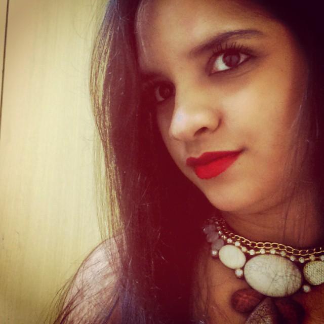 ♥ A Blogueira