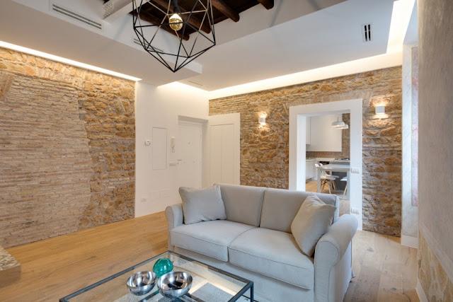Apartamento Via Sistina en Roma