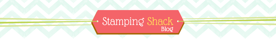 The Stamping Shack Blog