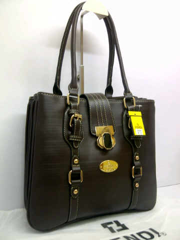 Tas Fendi 3628 YS285 Coffee