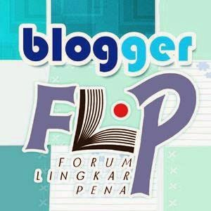 Part of Blogger FLP