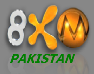 TV channel 8XM Pakistan 9XM
