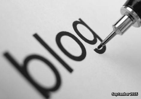 Blog Terbaik Malaysia September 2015