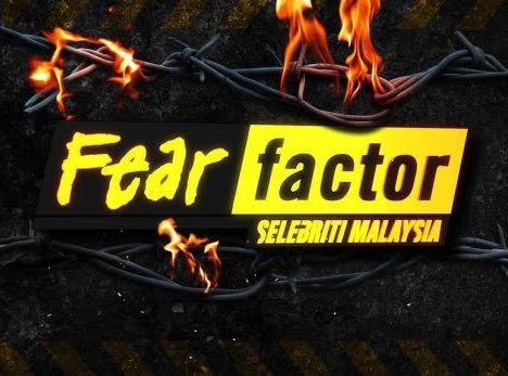 fear factor selebriti malaysia full episode