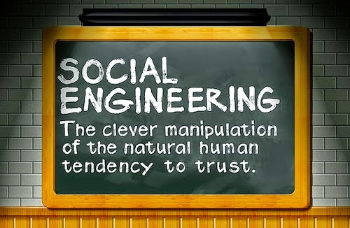 It's Time for New Rules!  Social_engineering