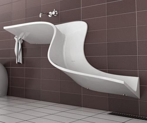 designer sink 7