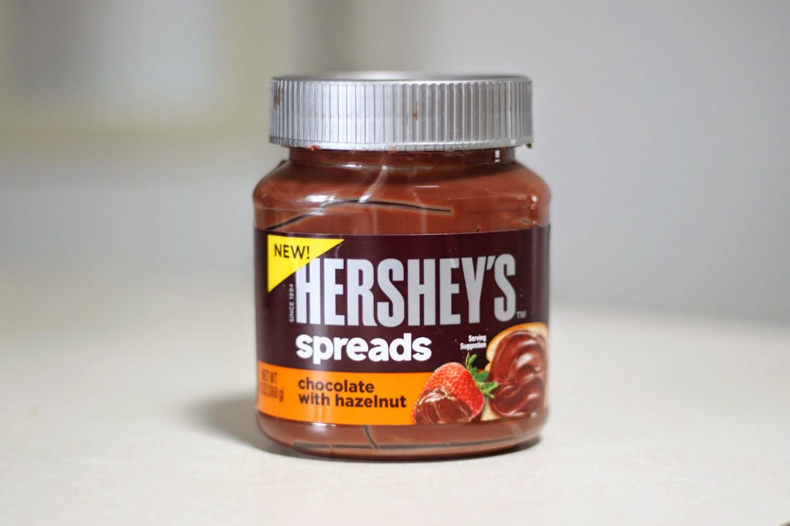 Nutella is better hazelnut chocolate spread