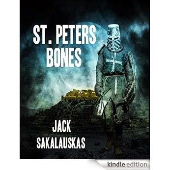 St. Peter's Bones (Borders Book 1)
