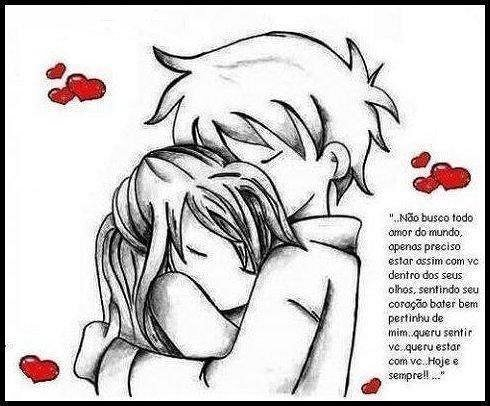 dibujos de amor. dibujos de amor emo
