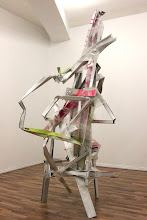 Back Gallery Rickert Sculpture