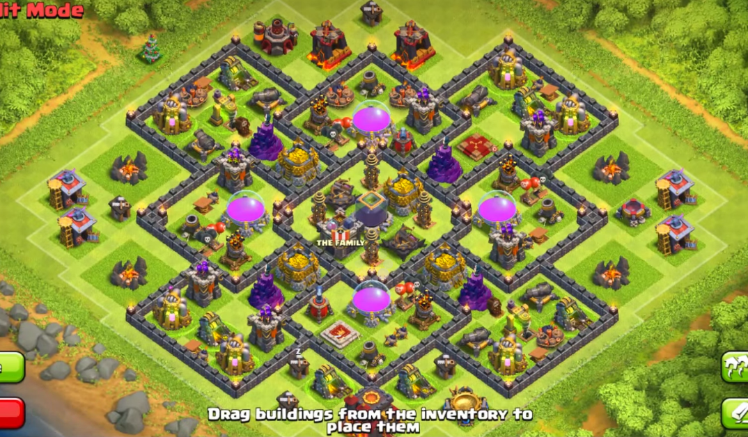 How to hack clash of clans in android