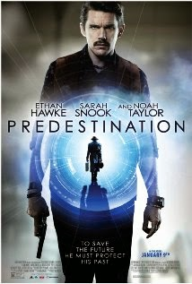 Download Predestination (HD) Full Movie