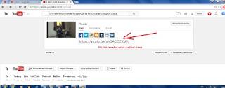 Cara memasukan video ke youtube mudah dan cepat6