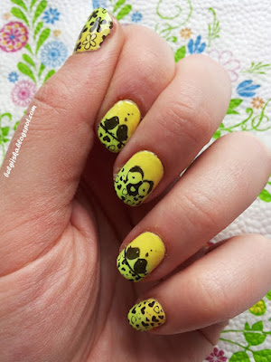 http://belgijska.blogspot.com/2015/04/nail-stamping-challenge-spring.html