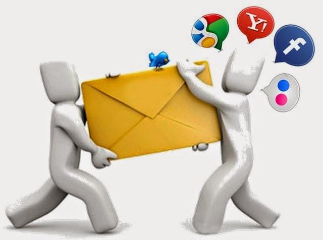iniciar um email marketing