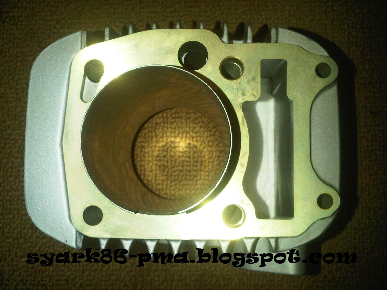 Syark Performance Motor Parts  U0026 Accessories Online Shop  Est  Since 2010   New Kozi Racing Block