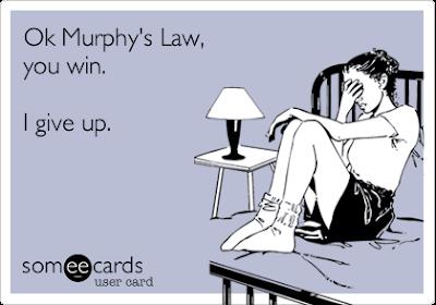 Murphy's Law eCard