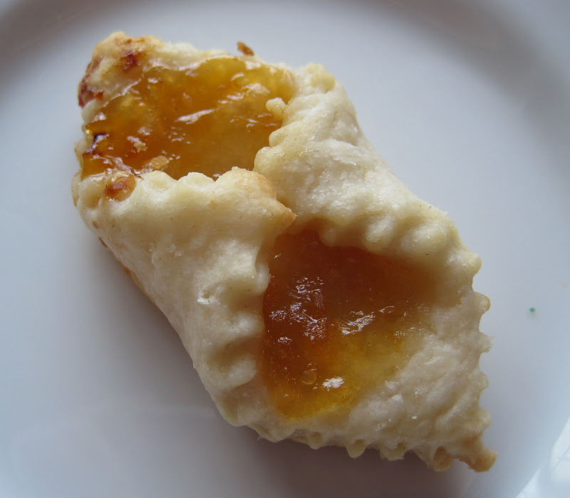 Bow Tie Cookies With Apricot Preserves Recipes — Dishmaps