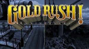 Gold Rush! Anniversary APK+DATA