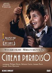 Baixe imagem de Cinema Paradiso (Dual Audio) sem Torrent