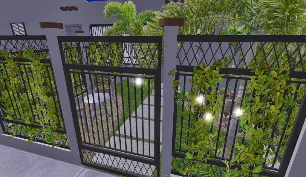 Fotos dise o y decoraci n de jardines y espacios verdes for Jardines pequenos tipo japones